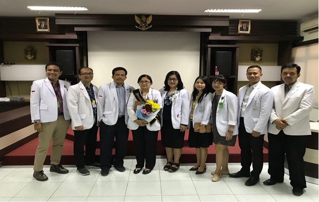 internal medicine udayana